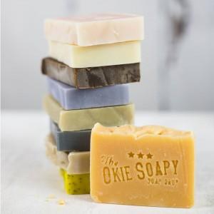 okie soapy stockists