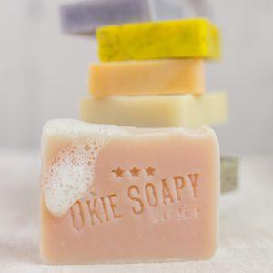 okie soapy